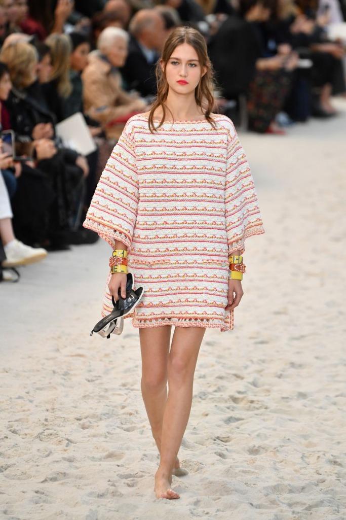Chanel Spring Summer 2019 4