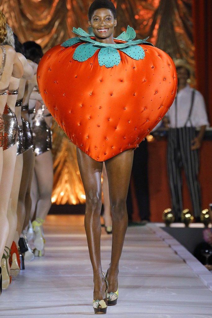 fashion fruit obsession 2017