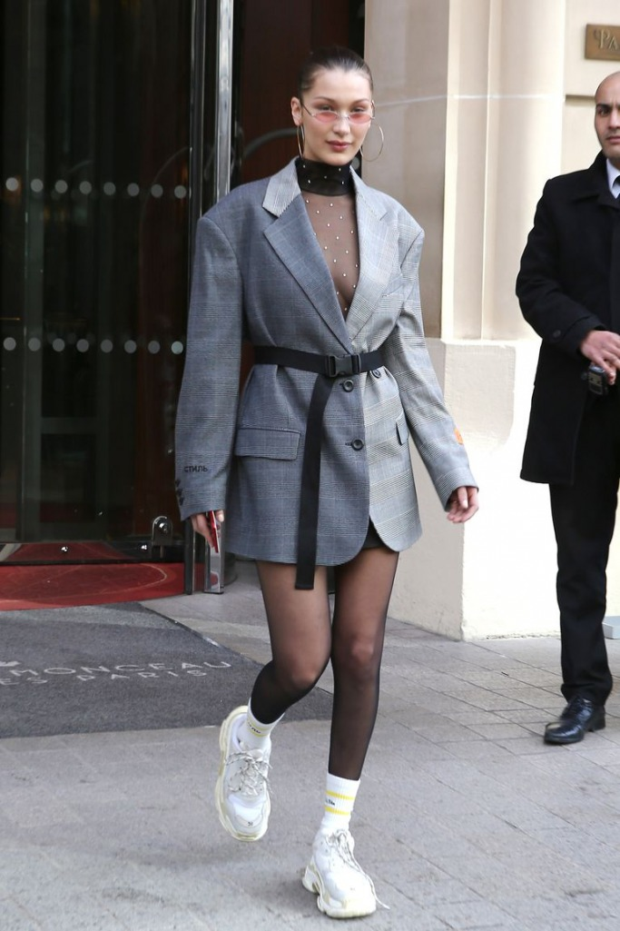 7310367f12d 22 Times We Loved Bella Hadid s Off-Duty Style