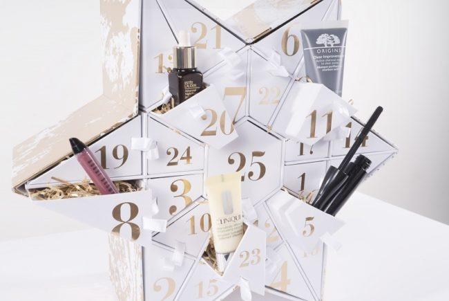 Best Beauty Advent Calendars 2017 The Estée Lauder Companies