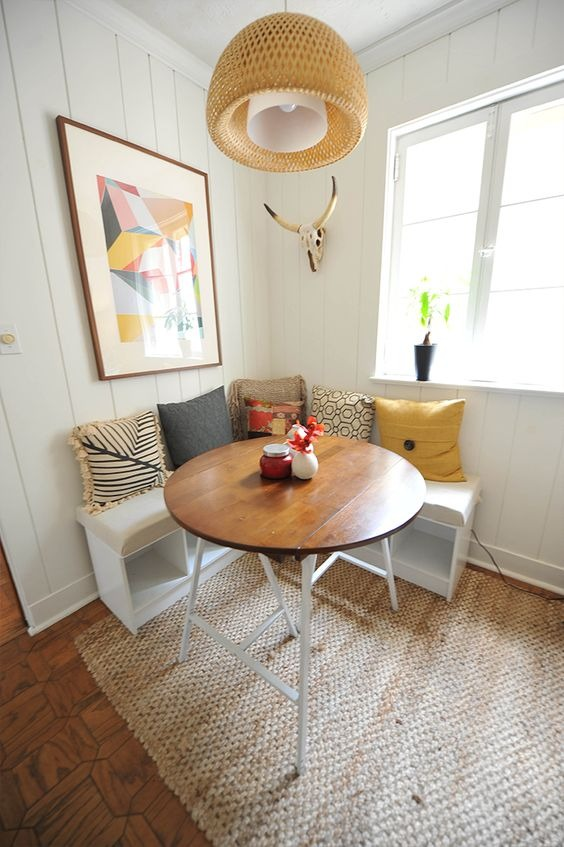 Tricks To Live Large In A Small Space