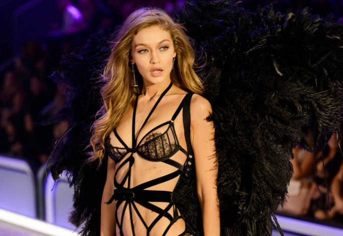 Victoria's Secret Fashion Show Disasters