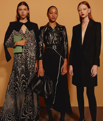 Givenchy SS19 Collection