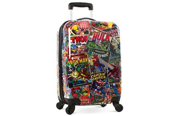 Heys - Marvel Comics Adult Spinner