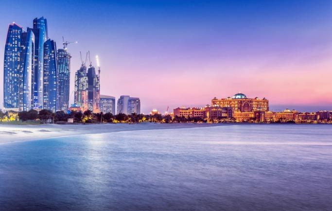 UAE Staycations Ramadan 2018