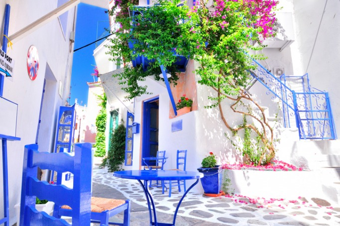 Prettiest Greek Islands Skiathos