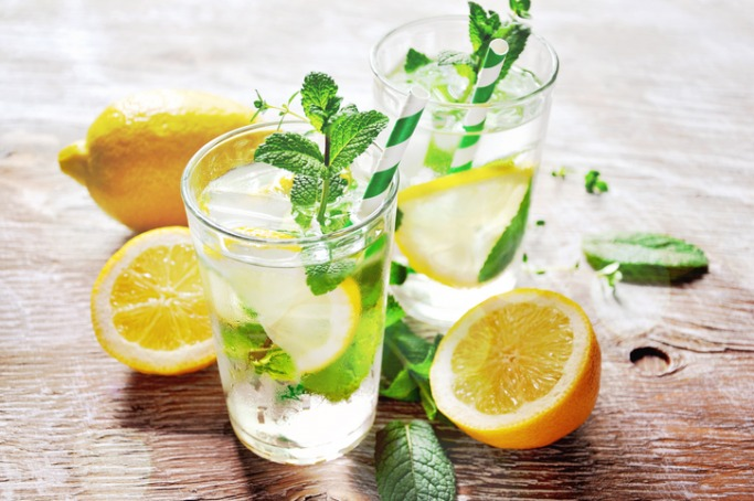 Detoxifying and cleansing your skin