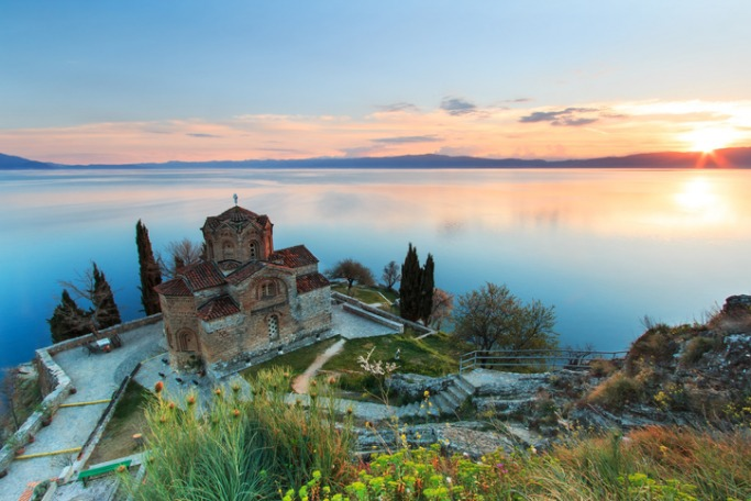 Popular Destinations For Solo Female Travellers: Macedonia