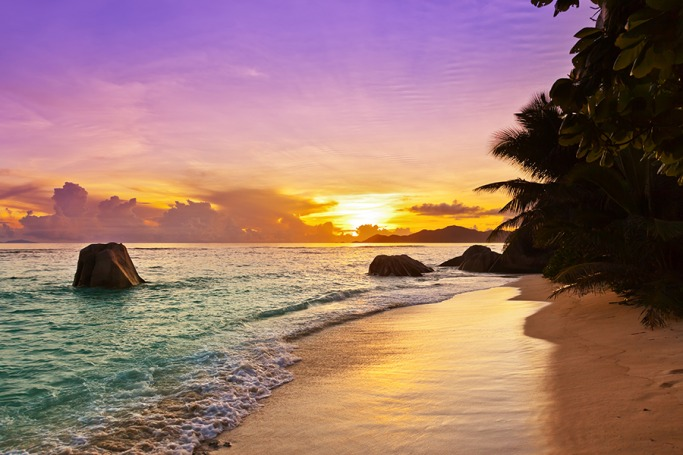 Visit The Seychelles On Your Honeymoon
