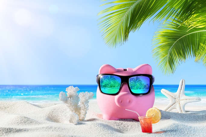 Rules For Travelling On A Budget
