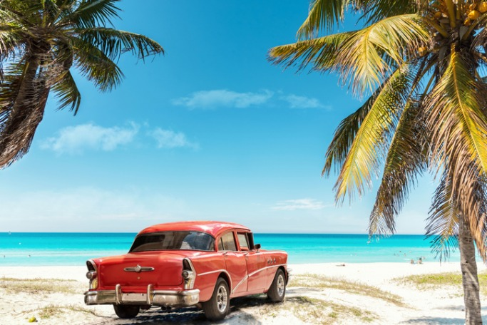 Popular Destinations For Solo Female Travellers: Cuba