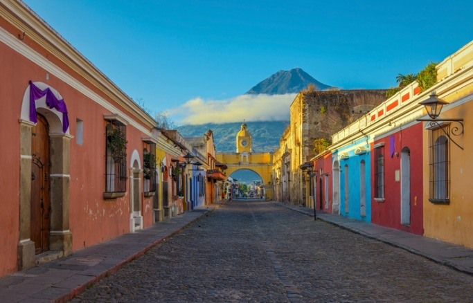 Popular Destinations For Solo Female Travellers: Guatemala