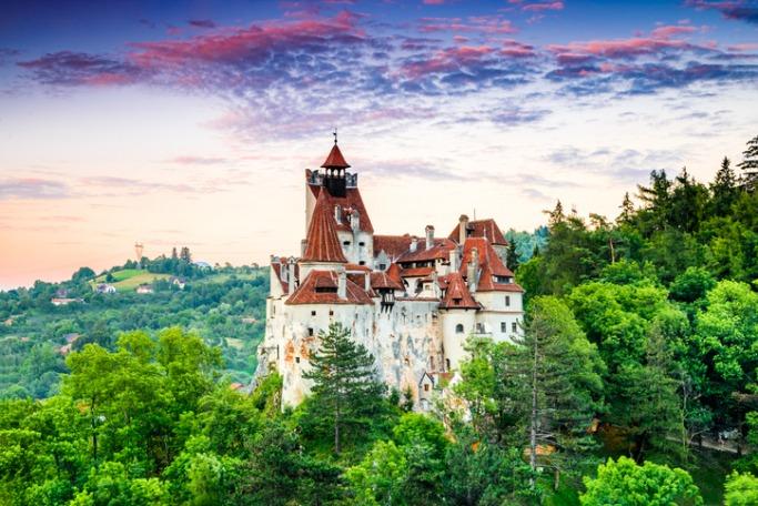 Popular Destinations For Solo Female Travellers: Romania