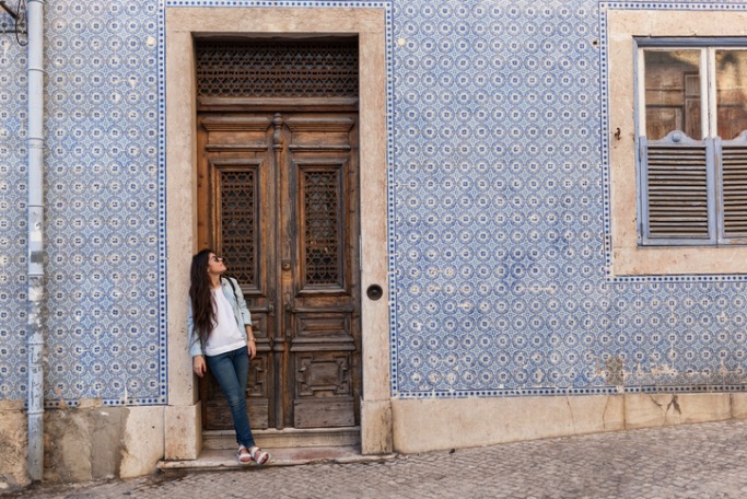 Popular Destinations For Solo Female Travellers: Portugal