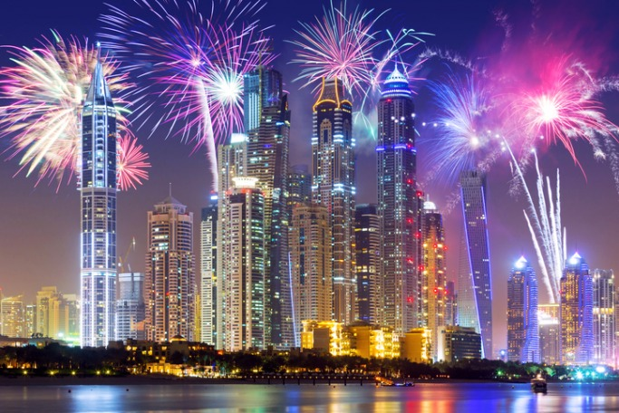 Things To Do In Dubai in June Eid Celebrations