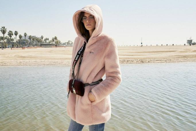 Karl Lagerfeld x Kaia Lookbook 3