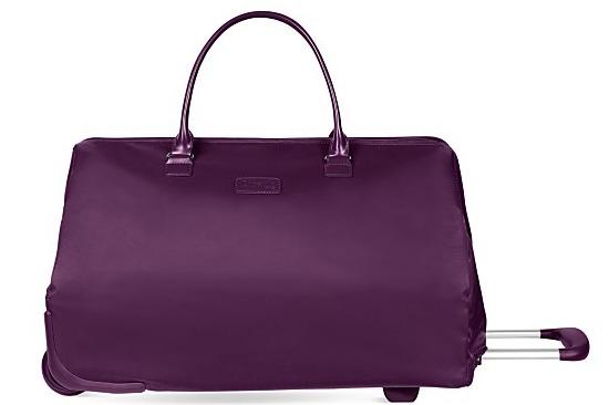 Lipault - Lady Plume Wheeled Bag