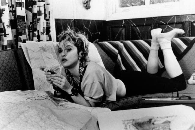 Madonna turns 60