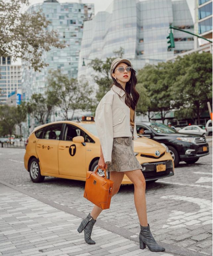 NYFW Street Style 20