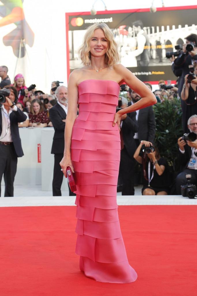 Venice Film Festival 2018: Naomi Watts