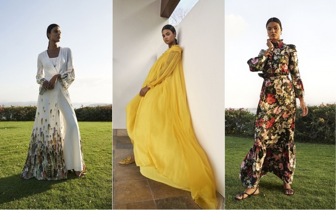 Net-a-Porter Ramadan Collection