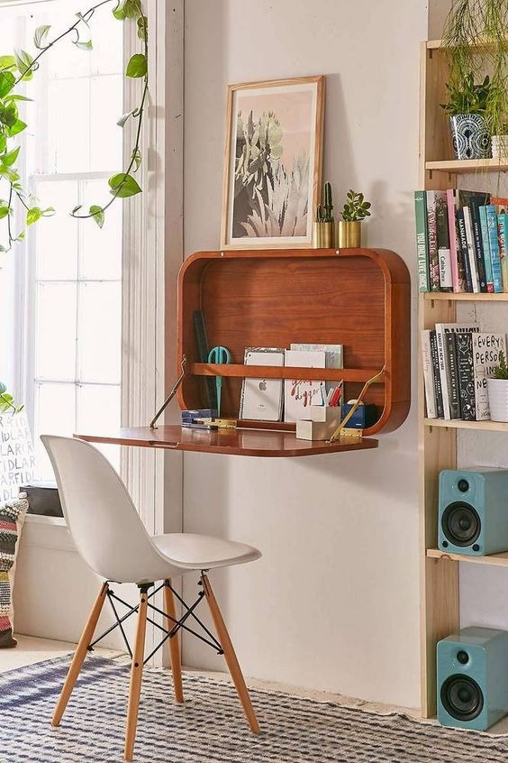 Small Space Problems & Their Genius Solutions