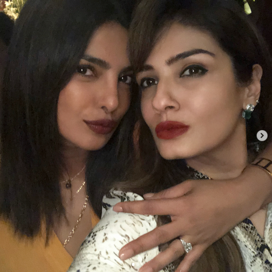 Priyanka Chopra engagement ring