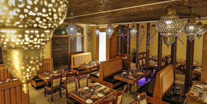 UAE Staycations Ramadan 2019