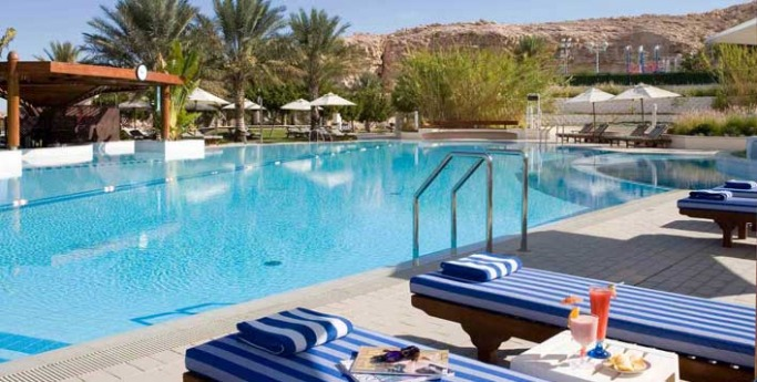 UAE Staycations Ramadan 2019