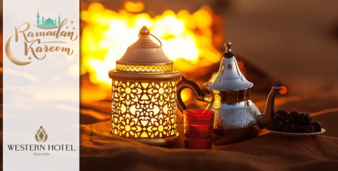 UAE Staycations Ramadan 2021
