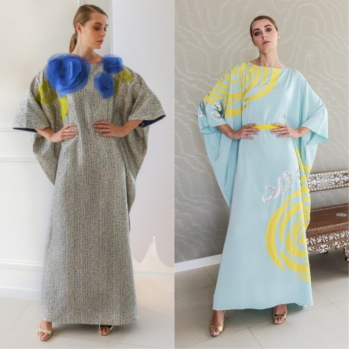 Rami Al Ali x Nadine Kanso Ramadan Collection