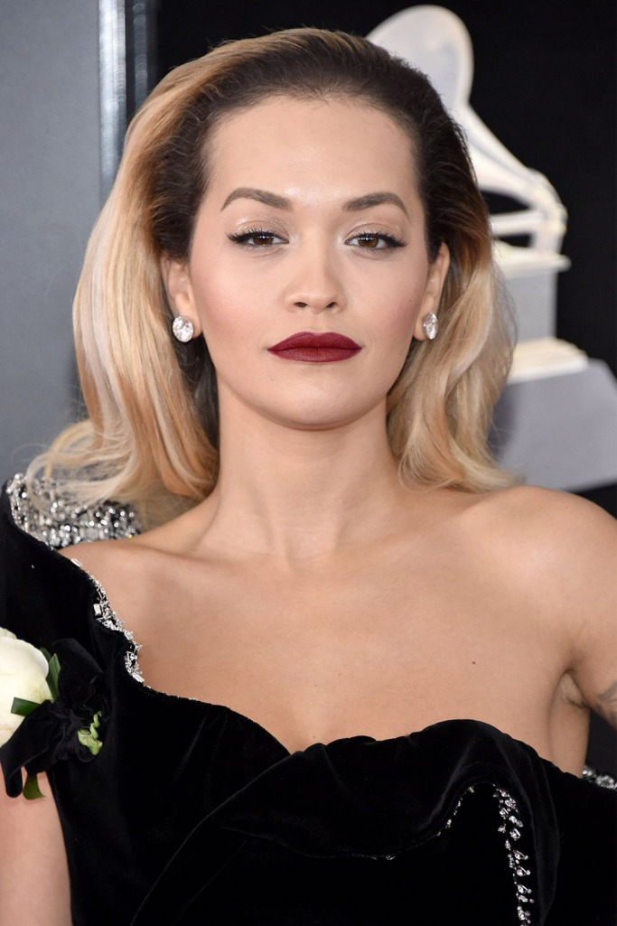 Grammys beauty looks