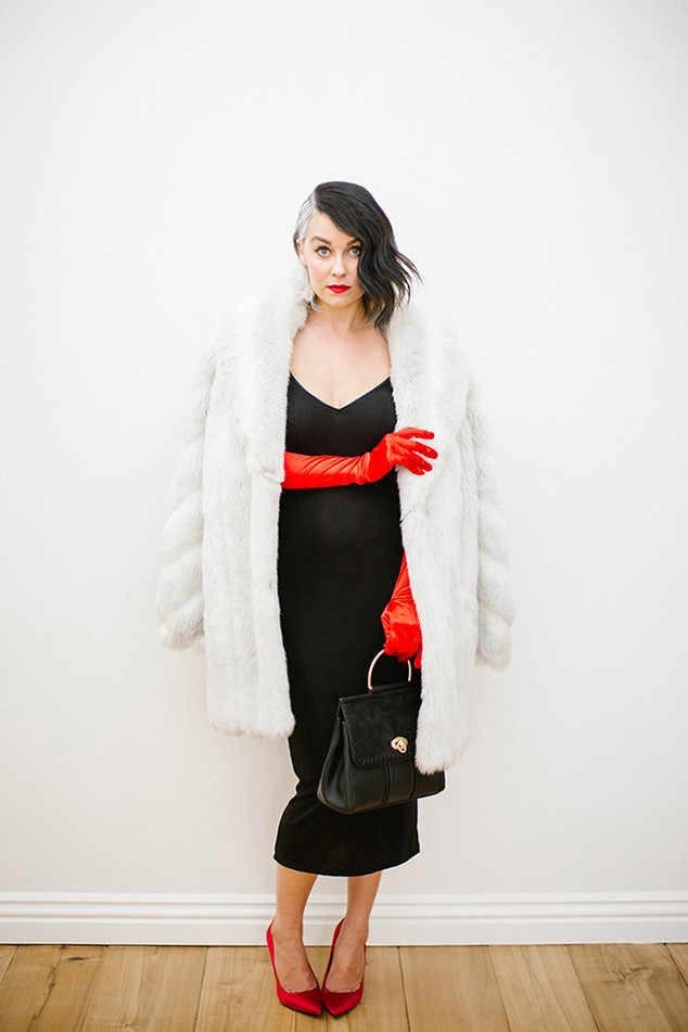 Lauren Conrad 2107 Halloween Costume