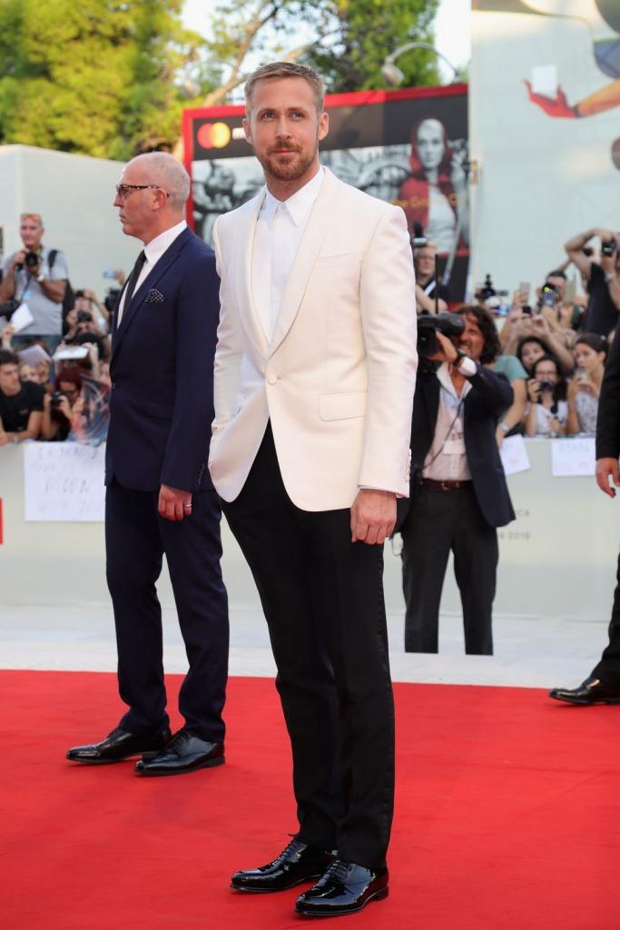 Venice Film Festival 2018: Ryan Gosling