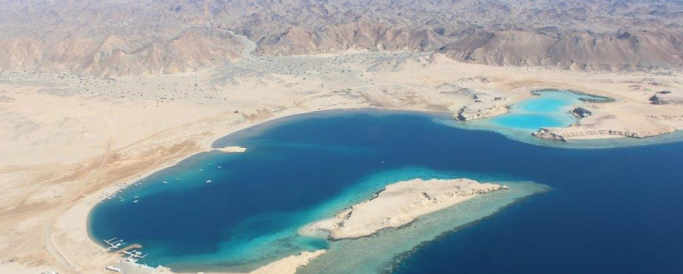 Amaala, New Luxury Saudi Tourist Destination 2