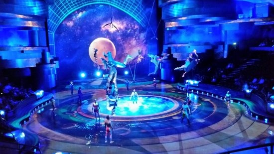 Not Seen La Perle Yet?