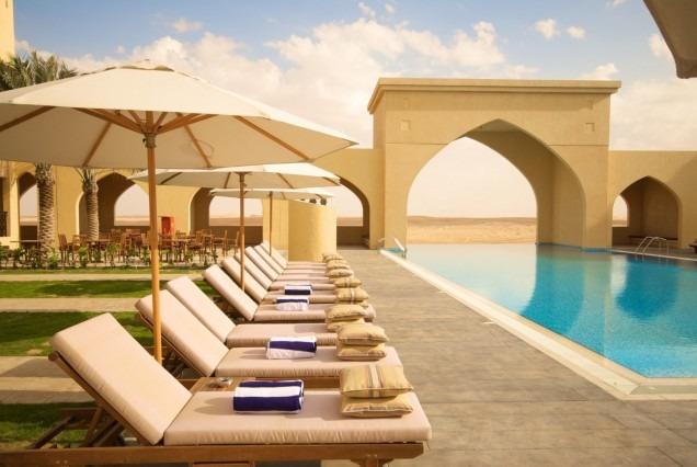 Eid Al Adha Staycations in the UAE 3