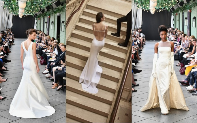 Spring 2019 Bridal Collections Simplicity