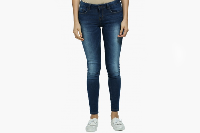 max fashion skinny jeans