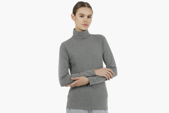 turtleneck top max fashion