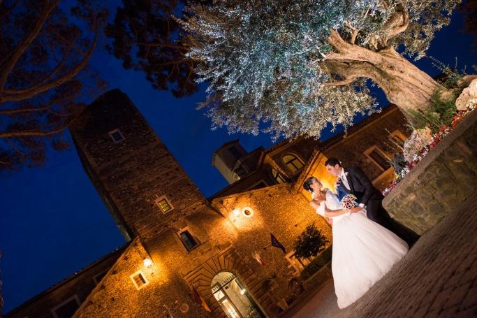 Top 10 Haunted Halloween Wedding Sites