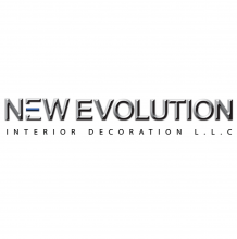 New Evolution Interior Decoration