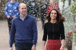 Duchess Of Cambridge Taps Into The Midaxi Skirt Trend