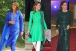 Everything Kate wore in Pakistan