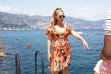 Celebrity Holiday Snaps From Summer 2018