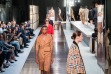 Riccardo Tisci's First Burberry Collection at LFW