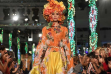 Dubai's Best Dressed At Dolce & Gabbana's First Fashion Show in Dubai