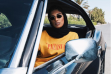 Celebrating Saudi Women Driving on Instagram