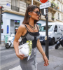 Street Style at Paris Couture Fashion Week Fall 2018 8