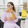 Dubai's Best Dressed: Yellow summer street style 15
